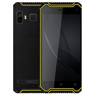 Jeasung P8 5.0 hüvelyk 4G okostelefon ( 2 GB + 16GB 8 MP MediaTek MT6737 5000 mAh )