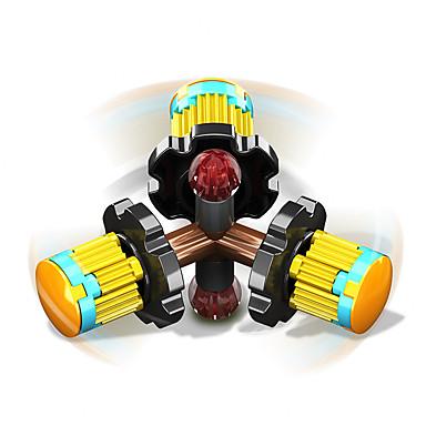 hand Spinner Stavební bloky Hračky Zábava Ring Spinner ABS Klasické Pieces Dětské Dárek