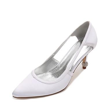 005cf8546bff1 Confort Heel Kitten D Orsay Pièces Cône Chaussures Chaussures 06074566 amp   Basique mariage Escarpin ...
