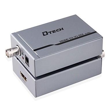 HDMI 1.4 Konverter, HDMI 1.4 to SDI Konverter Buchse - Buchse