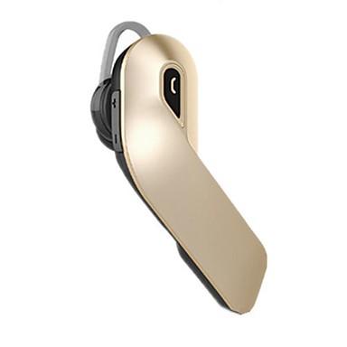 y97 في الأذن الأذن هوك سماعات لاسلكية ديناميكية البلاستيك الرياضة&اللياقة البدنية سماعة الضوضاء-- عزل مع التحكم في مستوى الصوت سماعة