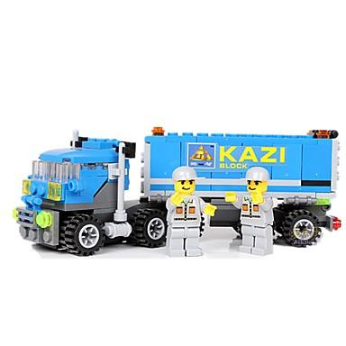 Játékautók / Építőkockák Truck Fun & Whimsical Uniszex Ajándék