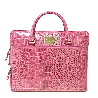 povoljno Kate&Co.®-Žene Torbe PVC Tote torbica za Ured i karijera Pink
