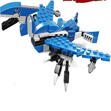 Robot / Építőkockák Harcos / Gép / Robot átalakítható Fiú Ajándék