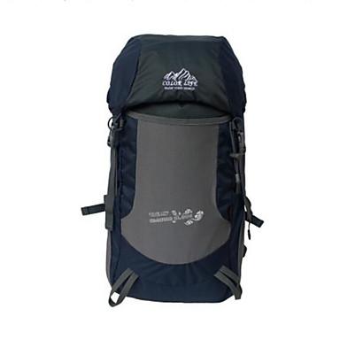Unisex Taschen Ganzjährig Nylon Sport & Freizeit Tasche für Gewerbliche Verwendungen Camping & Wandern Klettern Blau