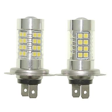 SENCART 2pcs P × 26d Autó Izzók 36W SMD 3030 1500-1800lm LED izzók Ködlámpa