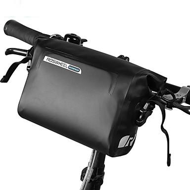 Kormánytáska Vízálló Dry Bag Csúszásgátló Kerékpáros táska Kerékpáros táska  Kerékpáros táska Samsung Galaxy S6 Kerékpározás   9e817f93c9