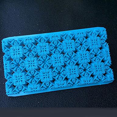 Bakeware eszközök Műanyagok Sütés eszköz Mindennapokra süteményformákba 1db