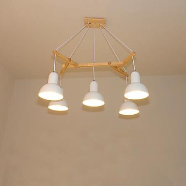 Modern / kortárs Függőlámpák Süllyesztett lámpa - Állítható, 110-120 V 220-240 V Az izzó nem tartozék