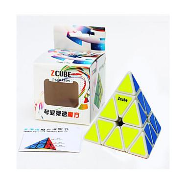 Rubik kocka z-cube Pyraminx Mirror Cube Sima Speed Cube Rubik-kocka Stresszoldó Puzzle Cube Ajándék Uniszex