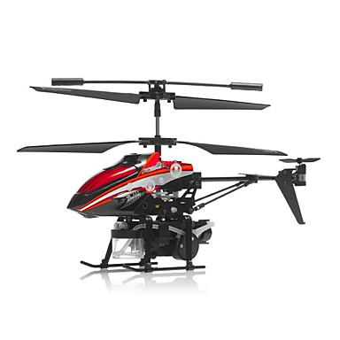 RC Airplane WL Toys V757 3.5ch Infrared KM/H Brushless Electric