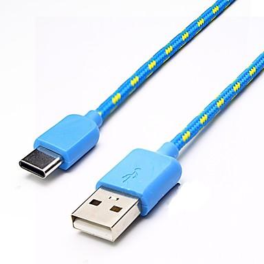 USB 3.1 Cablu Adaptor, USB 3.1 to USB 3.1 tip C Cablu Adaptor Bărbați-Bărbați 2.0M (6.5Ft) 10 Gbps