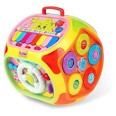 Felhúzós játék Fejlesztő játék Műanyagok Darabok Uniszex Gyermek Ajándék