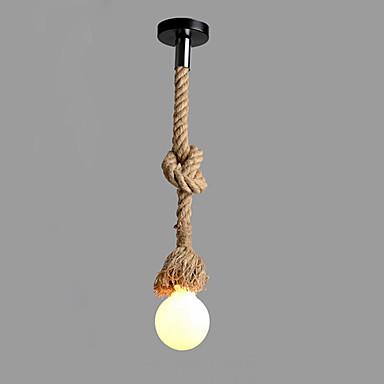OYLYW Pendant Light Ambient Light - Mini Style, 110-120V / 220-240V Bulb Not Included / 0-5㎡ / E26 / E27