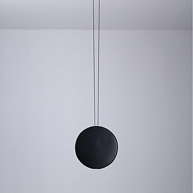 Pendant Light Downlight Painted Finishes Metal Mini Style 110-120V / 220-240V LED Light Source Included / G4