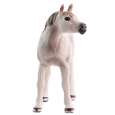 Statuette E Modellini Di Animali Cavallo Animali Simulazione Gomma In Silicone Teen Giocattoli Regalo #06142918 Irrestringibile