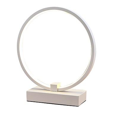 Kortárs / Egyszerű Tompítható / Újdonságok Asztali lámpa Kompatibilitás Fém 220-240 V
