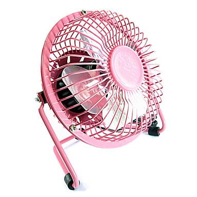 1 db zajos fém usb ventilátor