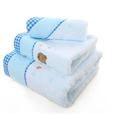 Badehandtuch Set Gute Qualität 100% Baumwolle Handtuch