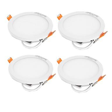 Instrumententafel-Leuchten Warmes Weiß 4 Stück