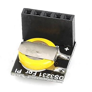 Ds3231 rtc board valós idejű óra modul arduino málna pi