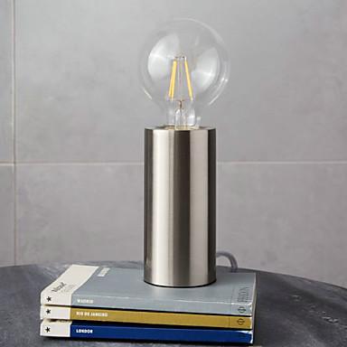 Modern / Zeitgenössisch Neuartige Tischleuchte Für Metall 110-120V 220-240V