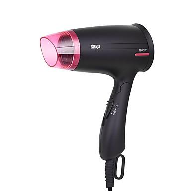 Hair Dryers Cute Lightweight Wind Speed Regulation Light and Convenient Handheld Design Creative Ergonomic Design Low Noise Men and Women