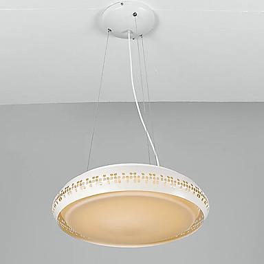Függőlámpák Háttérfény - Az izzó tartozék, 110-120 V / 220-240 V LED fényforrás / 15-20 ㎡ / Beépített LED