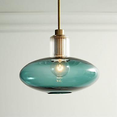 QINGMING® Modern / kortárs Mennyezeti lámpa Süllyesztett lámpa - A tervezők, 110-120 V 220-240 V Az izzó nem tartozék