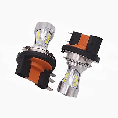 Autó Izzók 36 W SMD 5050 2800 lm 18 Fejlámpa / Hátsó lámpa Kompatibilitás Volkswagen / Ford / BMW Mustang / Touran / Golf Minden évjárat