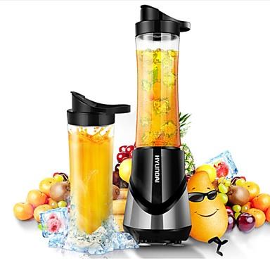 Juicer Multifunction Stainless Steel Juicer 220V 250W Kitchen Appliance