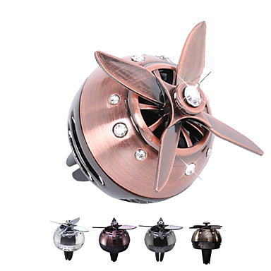 autó styling légierő 4 air conditionercar szellőztető parfüm levegő frissítő szilárd illat autó aromás kölni szellőző klip