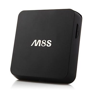 M8S Android 4.4 TV Box Amlogic S905 2GB RAM 8GB ROM Quad Core