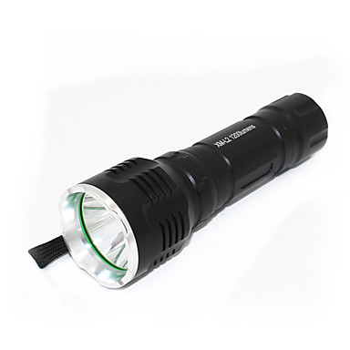1200 lm LED Flashlights / Torch LED 5 Mode - ANOWL Portable / Easy Carrying