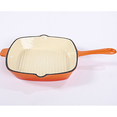 Műanyag Fém Négyzet Pán Sütéses edények és készletek