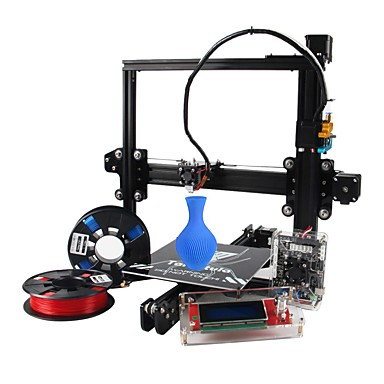 TEVO Tarantula 3D Printer/ printing size 200*200*200 mm with multi-filament compatibility