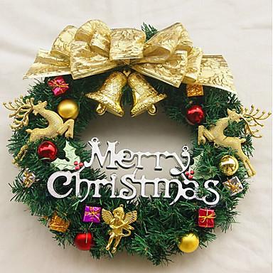 Girlandok Ünneő Other Karácsony Rajzfilmfigura Karácsony Parti Karácsonyi dekoráció