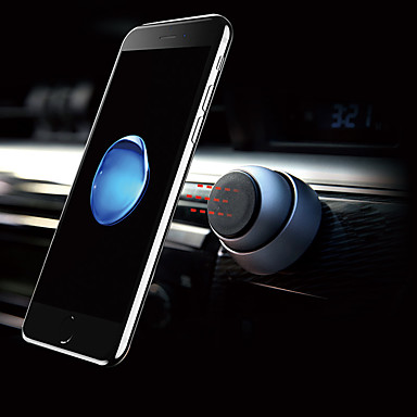 Car Mobile Phone mount stand holder Dashboard Universal Cupula Type Magnetic Type Holder
