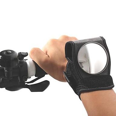 billige Sykkeltilbehør-WEST BIKING® Compacts Sykling Kjøring Til Fjellsykkel Veisykling Sykling / Sykkel Sykkel Fritidssykling Sykling Leather Svart 1 pcs