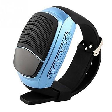 b90 ext rieur style mini bluetooth usb enceinte ext rieure argent rose paillet bleu. Black Bedroom Furniture Sets. Home Design Ideas