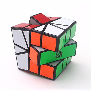 Rubik kocka QIYI VOLT SQ-1 Alien Square-1 Sima Speed Cube Rubik-kocka Puzzle Cube Ajándék Uniszex
