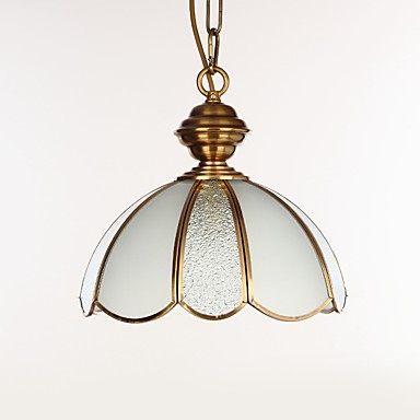 tál Függőlámpák Süllyesztett lámpa - Mini stílus, 110-120 V / 220-240 V Az izzó nem tartozék / 10-15 ㎡ / E26 / E27