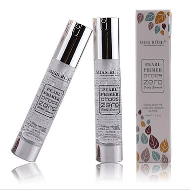 Single Colored Fluids & Lotions Lotions & Essences Dry / Wet / Mineral Moisturizing / Oil-control Face Alcohol Free Makeup Cosmetic