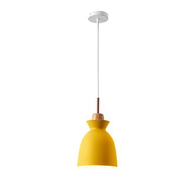 Schick & Modern Pendelleuchten Moonlight - Ministil, 110-120V 220-240V Glühbirne nicht inklusive
