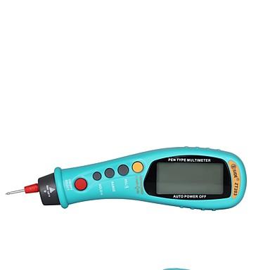 qstexpress zt203 main-lcd multimètre numérique ampèremètre voltmètre ohmmètre