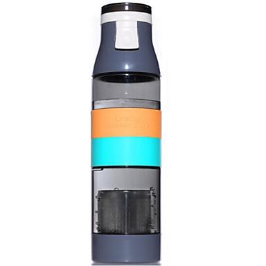 Drinkware Plastic Vacuum Cup Heat Preservation 1 pcs