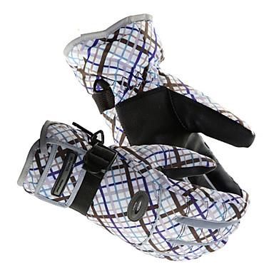 Ski Gloves Women's Keep Warm / Protective Cloth / Cotton Ski / Snowboard Winter