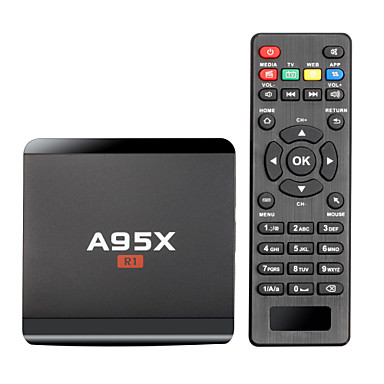 TV Box Android6.0 TV Box RK3229 1GB RAM 8GB ROM Quad Core