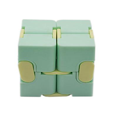 Kostka Infinity Zabawki Zabawki Stres i niepokój Relief Zabawki biurkowe Square Shape Plastikowy Miejsca Styl klasyczny Sztuk Dla
