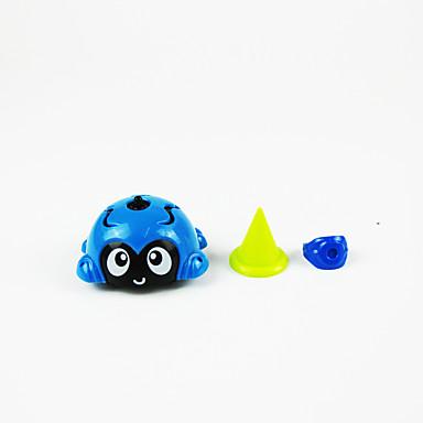 Przędzarka ręczna Bączek Zabawki Zaokrąglanie Tworzywa sztuczne Sztuk Dla dzieci Prezent